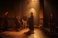 The Siege - Jenin Freedom Theatre