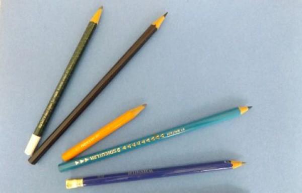 Pencils Photo by ZR