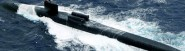 Trident submarine - official photo