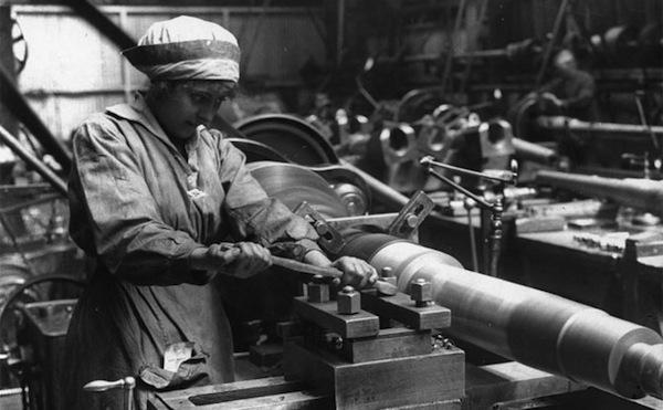 Work Munitions worker copy