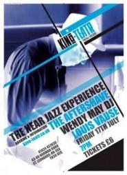 The Near Jazz Experience 17 July St Leonards