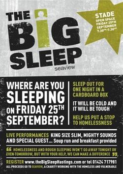 big sleep POSTER resized