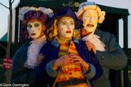 The Comedy of Babi Babbett Photo Glenn Overington