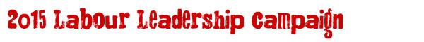 2015 Labour leadership campaign