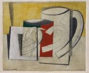 Ben Nicholson Mugs (c) Kettles Yard
