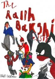 Robins Artwork for Anti-Disney