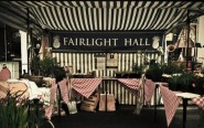 Fairlight Hall does its first plant fair