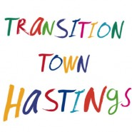 Transition Town Hastings logo