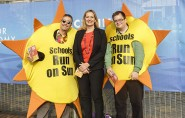 Save Our Solar Photo FOTE