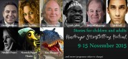Hastings Storytelling Festival