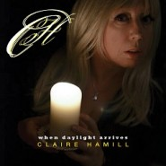 Claire's new album is her 12th.