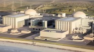Set to dominate the UK's energy landscape - new nuclear power plants, led by EDF's Hinkley Point C (photo: EDF Energy).