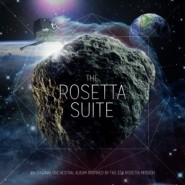 Edd Blakeley Rosetta Suite album cover
