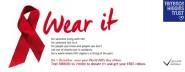 Wear it campaign