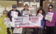 Read all about it! courtesy of Bexhill and Hastings Global Justice Group.