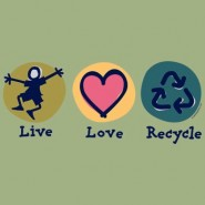 LIve Love Recycle