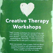 CreativeTherapyWorkshops185px