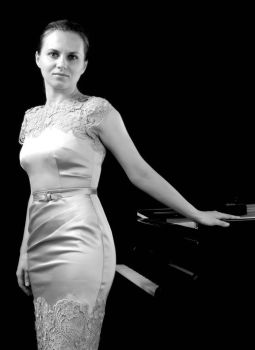 Anna Bulkina Russia
