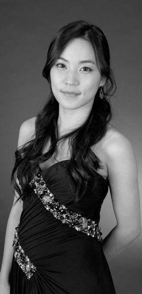 Michelle Nam Canada