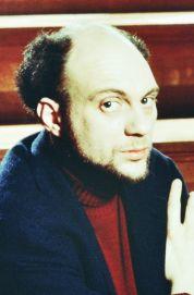 Mikhail. Kazakevich