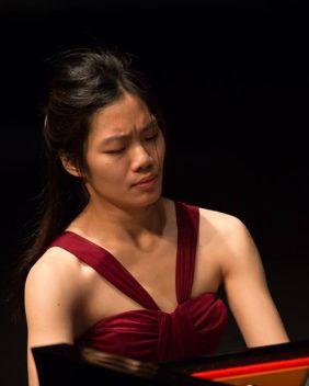 Huang Zuyin Taiwan