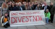 13 april divestment