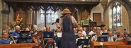 United Folk Orchestra in Tenterden