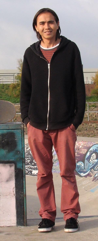 JE Skateboard