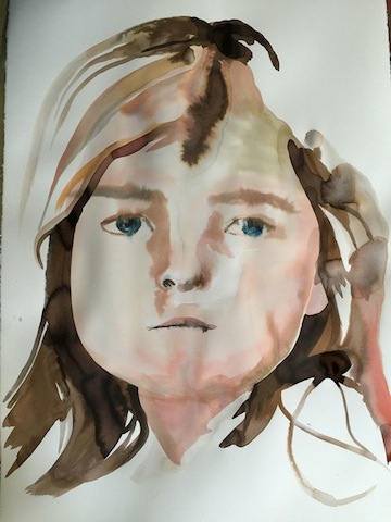 Stephanie Fawbert