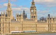 The sovereignty of the UK Parliament is a driving force for the Leave campaign (photo: Giancarlo Liguori/Dreamstime.com).