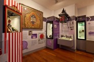 Part of the Story of Hastings in 66 Objects exhibition which attendees will visit (photo: Alex Brattell).