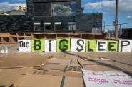 The Big Sleep Hastings 2016