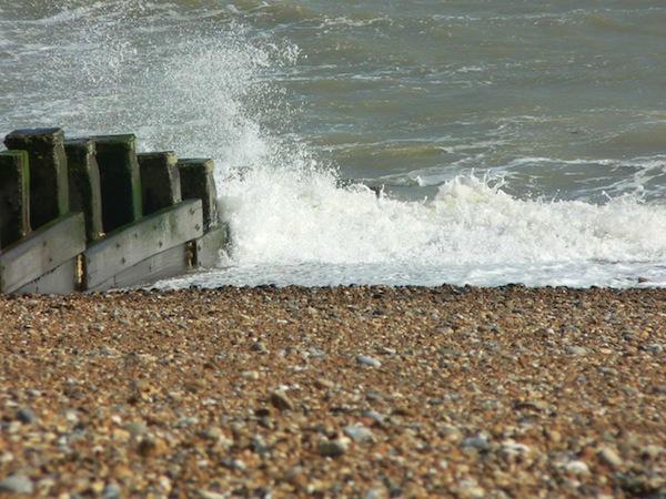Hastings Beach Photo Angie Perkins