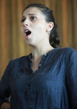 Tereza Gevorgyan.