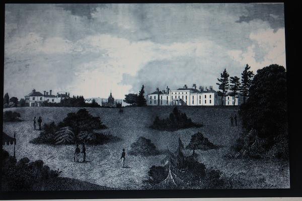 Brislington House
