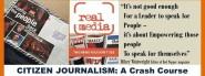 Citizen journalism course