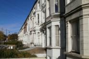 Letstart Letting: part of the council's strategy for housing homeless households.