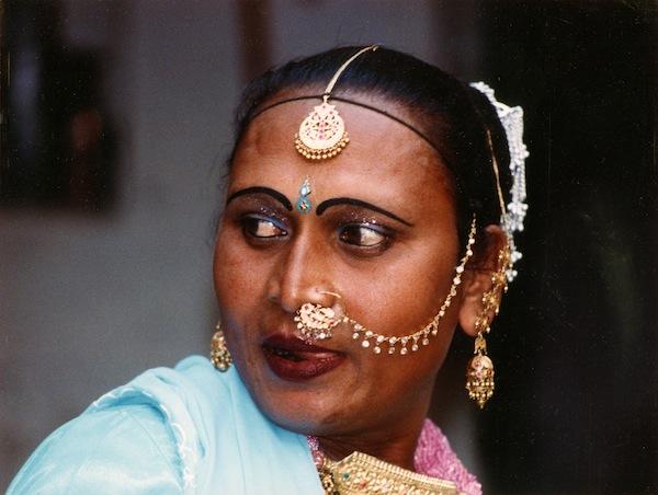 Anitabai Hijra, Ajmere