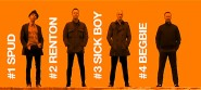 The return of Trainspotting – Steve Griffiths gives it a big thumbs up