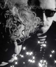 Jesus and Mary Chain BW 1 photo credit Steve Gullick