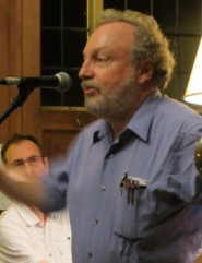 Gerald Nicosia.