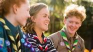 Ellie Symonds, new scout ambassador.