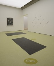 Ous at The Towner Gallery Eastbourne