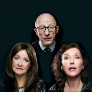 Alan Bennett's Talking Heads comes to The Stables in June.