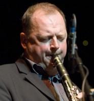 Alan Barnes.