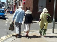 elderly main