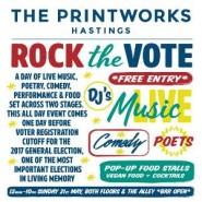 rock the vote main
