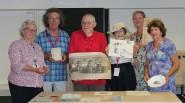 Hastings & St Leonards Museum Association members