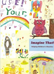 Front cover of Imagine That!
