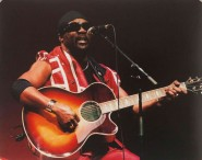 Toots and the Maytals coming to the DLWP